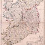 057 i Ireland Herman Moll 1714