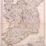 057 ii Ireland Herman Moll 1726