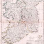 057 iii Ireland Herman Moll 1720