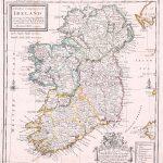 067 iii Ireland Herman Moll 1722