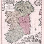 072 i Ireland Mathias Seuter 1735