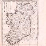 073 Ireland Jacques Boussuet 1738