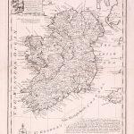 074 i Ireland Emanuel Bowen 1740