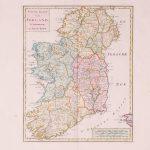 077 i Ireland Isaak Tirion 1744