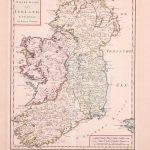 077 ii Ireland Isaak Tirion 1755