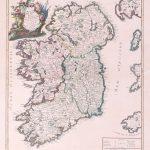 078 iii Ireland Georges LeRouge 1779