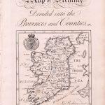 079 Ireland George Bickham 1748