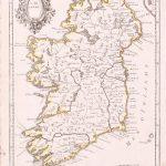 080 Ireland Georges LeRouge 1748