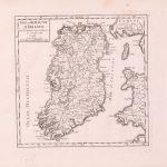 081 ii Ireland Robert Du Vaugondy 1748