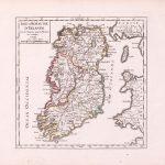 081 iii Ireland Robert Du Vaugondy 1784