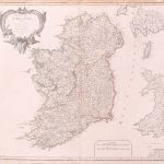 083 iii Ireland Giles Robert Vaugondy 1765