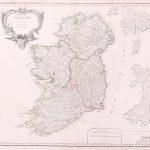 083 iv Ireland Giles Robert Vaugondy 1793