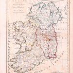 091 AD Ireland Thomas Jefferys 1797