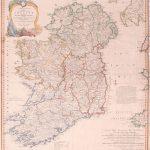 091 iv Ireland Thomas Jefferys 1775