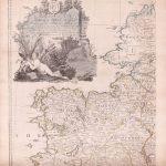 093 ii A1 Ireland John Rocque 1773