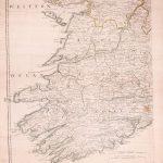 093 ii A3 Ireland John Rocque 1773