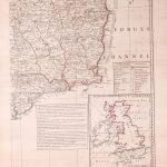 093 ii A4 Ireland John Rocque 1773