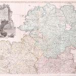 093 ii B1 Ireland John Rocque 1773