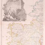 093 iii 1 Ireland John Rocque 1773