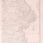 093 iii 2 Ireland John Rocque 1773