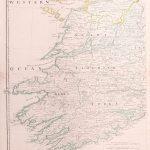 093 iii 4 Ireland John Rocque 1773
