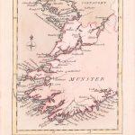 094 A1 Ireland John Rocque 1768