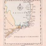 094 A2 Ireland John Rocque 1773