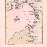 094 A4 Ireland John Rocque 1773