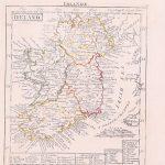 094 ii Ireland John Rocque 1773