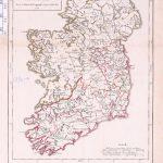 095 Ireland Didier de Vaugondy 1762