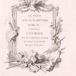 099 1 Ireland Jacques Nicolas Bellin 1764