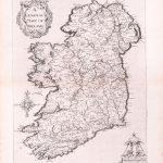 20 ii Ireland William Petty 1693