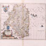 B017 3 Leinster Bleau 1662