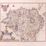 B023 6 Ulster Bleau 1654