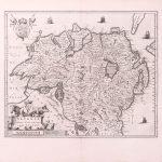 B024 6 Ulster Bleau 1662