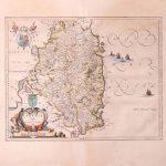 B025 3 Leinster Bleau 1662