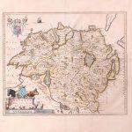 B025 6 Ulster Bleau 1662