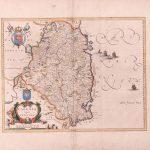 B026 3 Leinster Bleau 1662