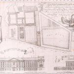 DG011 Dublin Trinity College Bernard Scale 1761
