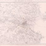 DG066 ii Dublin Environs Baldwin & Craddock 1823 Soc D U K