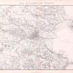 DG066 iv Dublin Environs Baldwin & Craddock 1823 Soc D U K