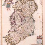 DS001 iii Ireland Frederick De Wit 1662