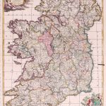 DS002 i Ireland Frederick De Wit 1688