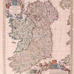 DS003 i a Ireland Nicholas Visscher 1705