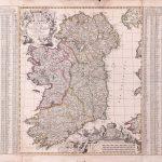 DS003 i b Ireland Nicholas Visscher 1705