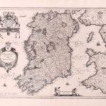 J014a Ireland Johannes Jansson 1638