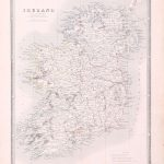 L002 Ireland Railways 1852