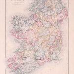 L013 Ireland Edward Weller 1856