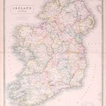 L015 Ireland Railways J H Johnson 1860