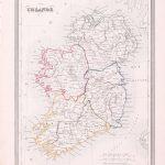 L025 Ireland A Vullemin 1851